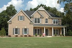luxury house estate
